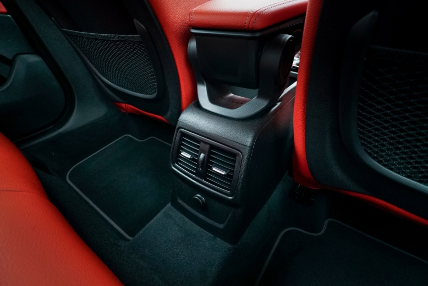 F39 BMW X2 launched in Malaysia – sDrive20i, RM321k Image #793618