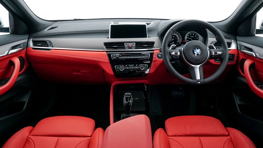 F39 BMW X2 launched in Malaysia – sDrive20i, RM321k Image #793622