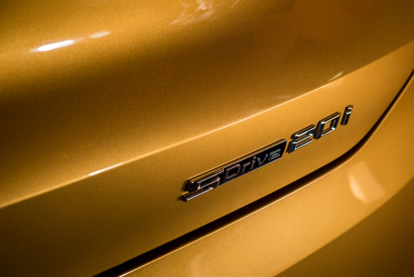 F39 BMW X2 launched in Malaysia – sDrive20i, RM321k Image #793609