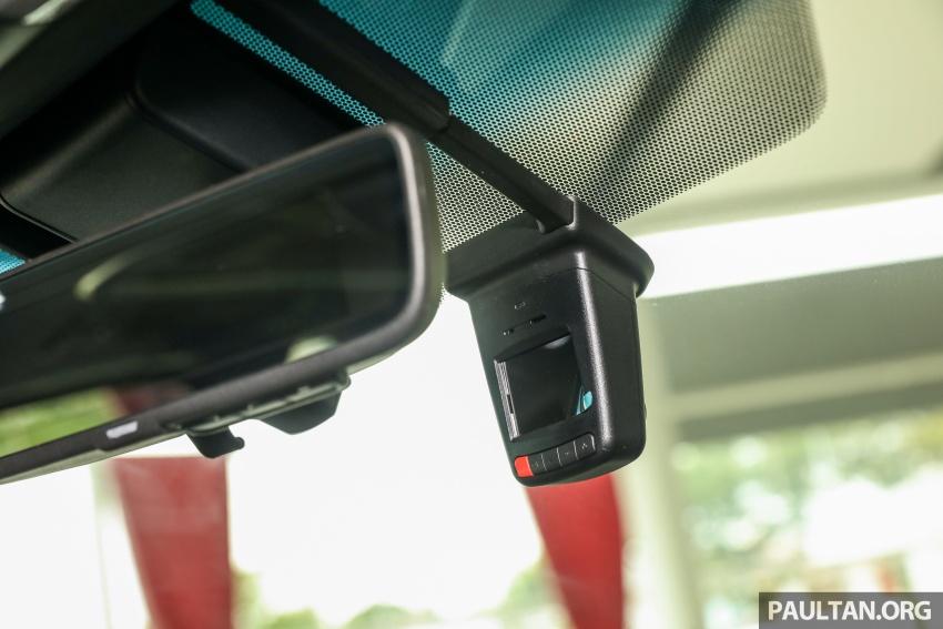 GALLERY: Toyota Alphard, Vellfire facelift previewed – full specifications, equipment detailed, RM351k-541k Image #792847