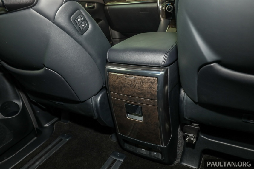 GALLERY: Toyota Alphard, Vellfire facelift previewed – full specifications, equipment detailed, RM351k-541k Image #792864