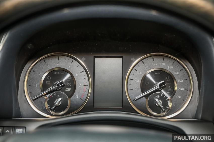 GALLERY: Toyota Alphard, Vellfire facelift previewed – full specifications, equipment detailed, RM351k-541k Image #792835