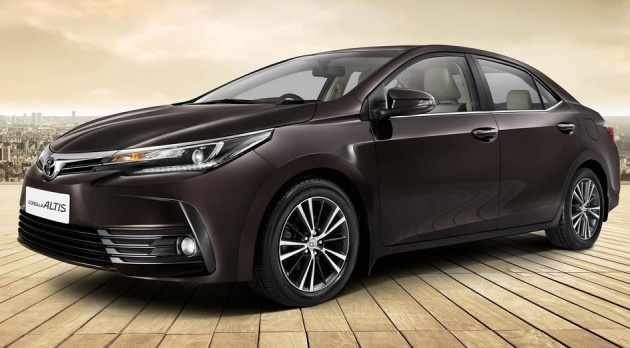 Toyota Company Latest Models >> Toyota And Suzuki To Supply Vehicles Models To Each Other In India