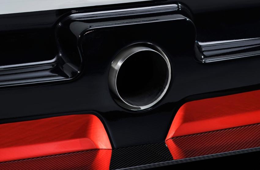 Toyota GR Supra Racing Concept – the legend returns Image #786851