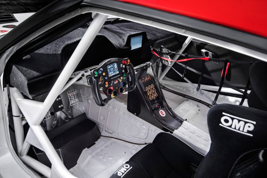 Toyota GR Supra Racing Concept – the legend returns Image #786840