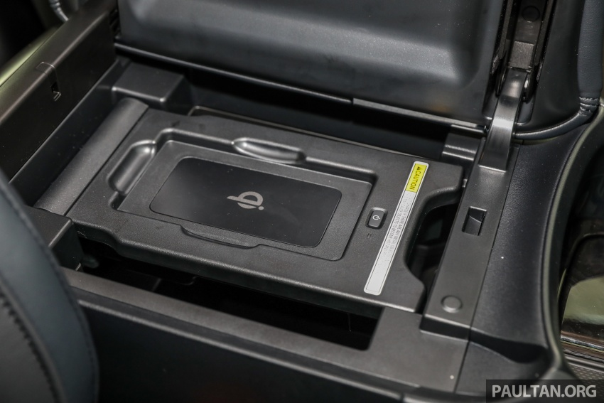 GALLERY: Toyota Alphard, Vellfire facelift previewed – full specifications, equipment detailed, RM351k-541k Image #792910