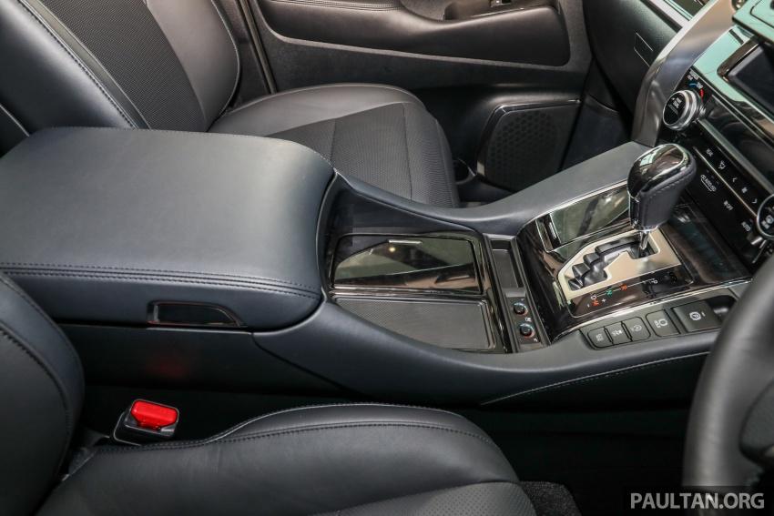 GALLERY: Toyota Alphard, Vellfire facelift previewed – full specifications, equipment detailed, RM351k-541k Image #792911
