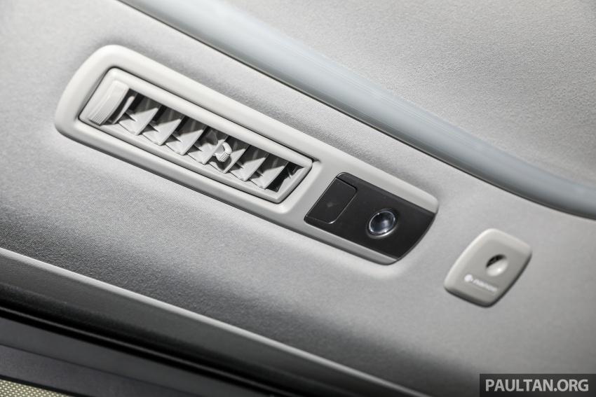 GALLERY: Toyota Alphard, Vellfire facelift previewed – full specifications, equipment detailed, RM351k-541k Image #792932