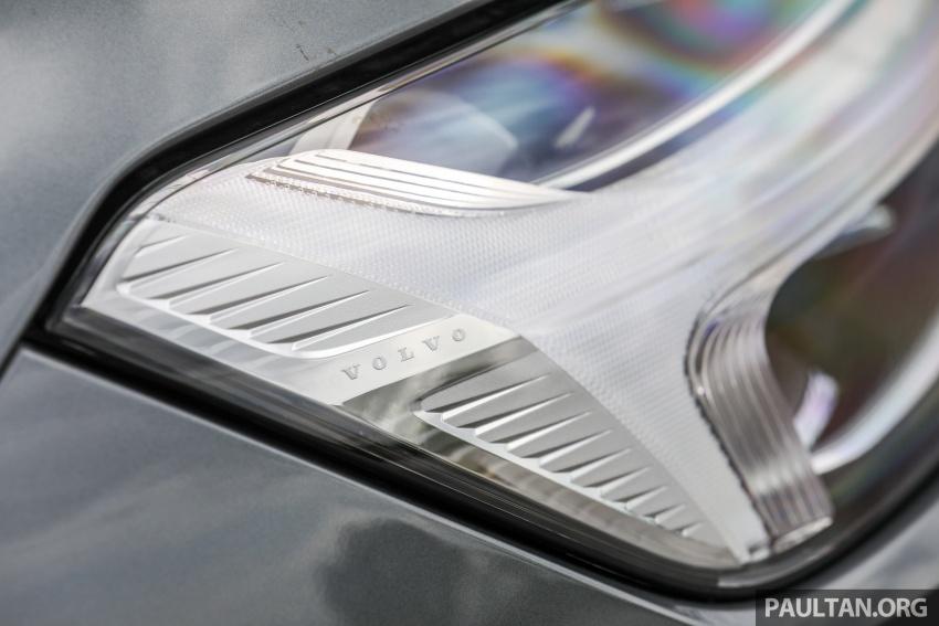 FIRST DRIVE: 2018 Volvo XC60 T8 Inscription Plus Image #799530