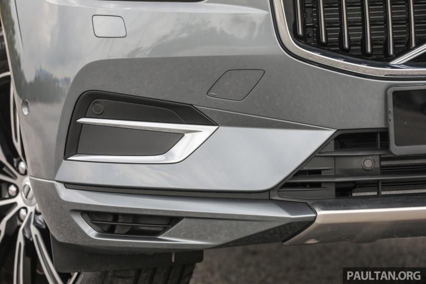 FIRST DRIVE: 2018 Volvo XC60 T8 Inscription Plus Image #799531