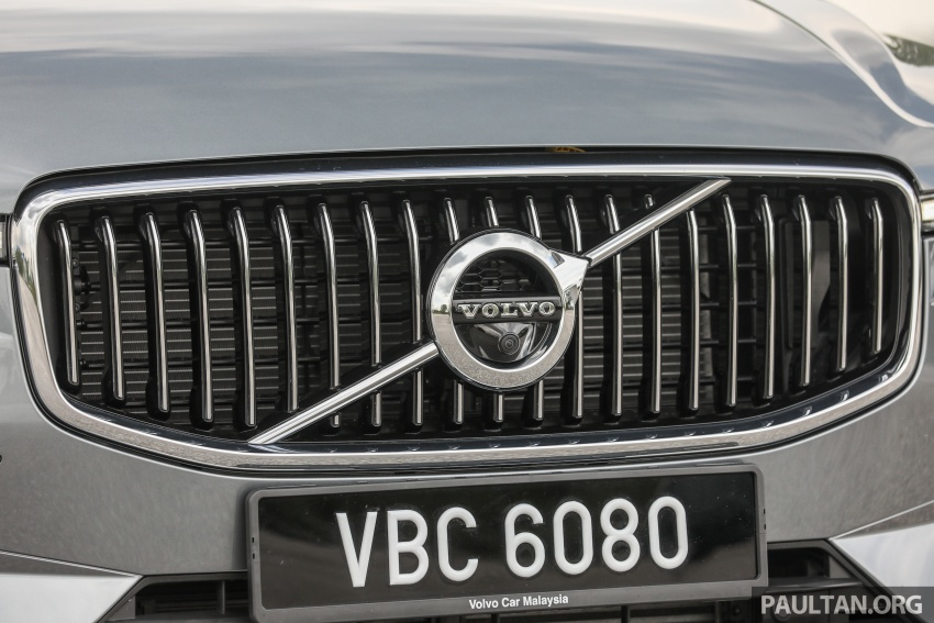 FIRST DRIVE: 2018 Volvo XC60 T8 Inscription Plus Image #799532