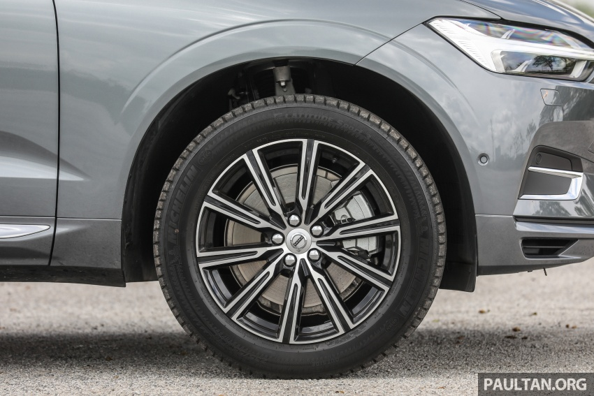 FIRST DRIVE: 2018 Volvo XC60 T8 Inscription Plus Image #799542