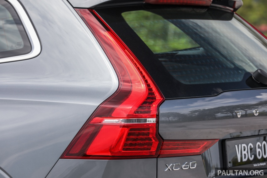 FIRST DRIVE: 2018 Volvo XC60 T8 Inscription Plus Image #799546