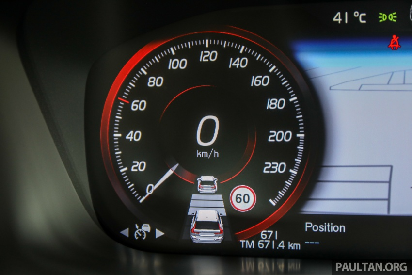 FIRST DRIVE: 2018 Volvo XC60 T8 Inscription Plus Image #799566