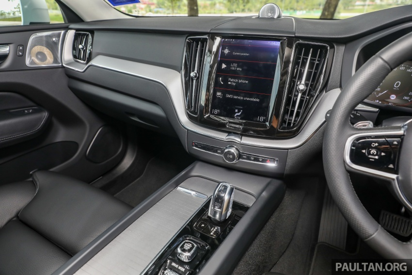FIRST DRIVE: 2018 Volvo XC60 T8 Inscription Plus Image #799569