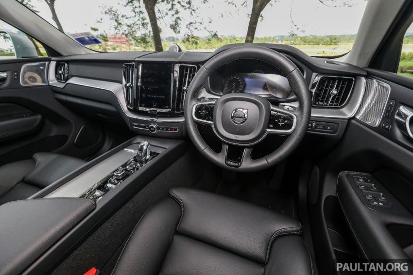 FIRST DRIVE: 2018 Volvo XC60 T8 Inscription Plus Image #799588