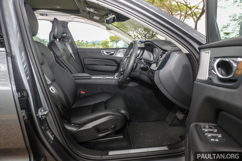 FIRST DRIVE: 2018 Volvo XC60 T8 Inscription Plus Image #799591