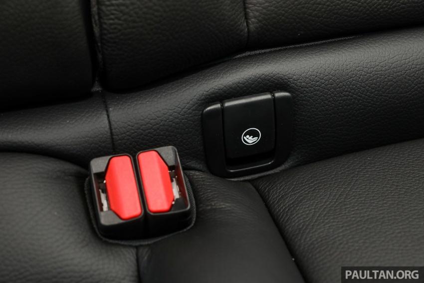 FIRST DRIVE: 2018 Volvo XC60 T8 Inscription Plus Image #799602