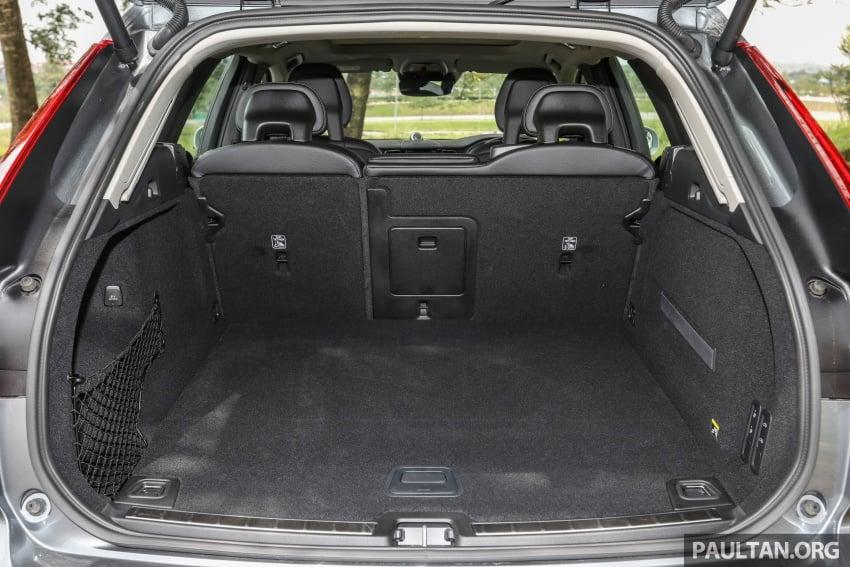 FIRST DRIVE: 2018 Volvo XC60 T8 Inscription Plus Image #799607