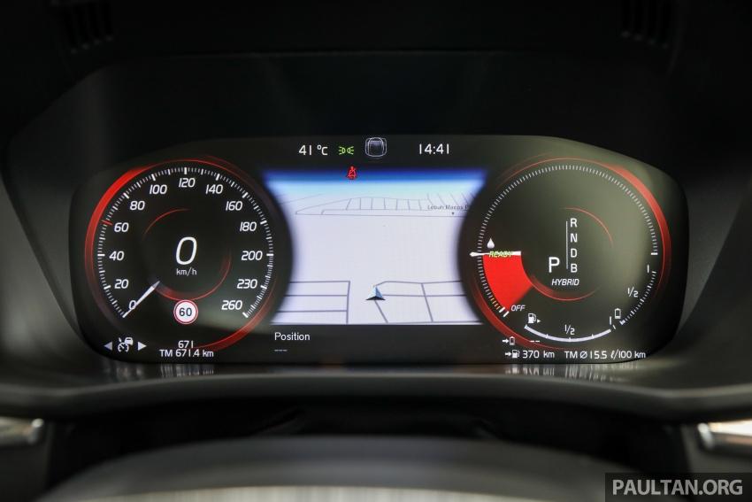 FIRST DRIVE: 2018 Volvo XC60 T8 Inscription Plus Image #799563