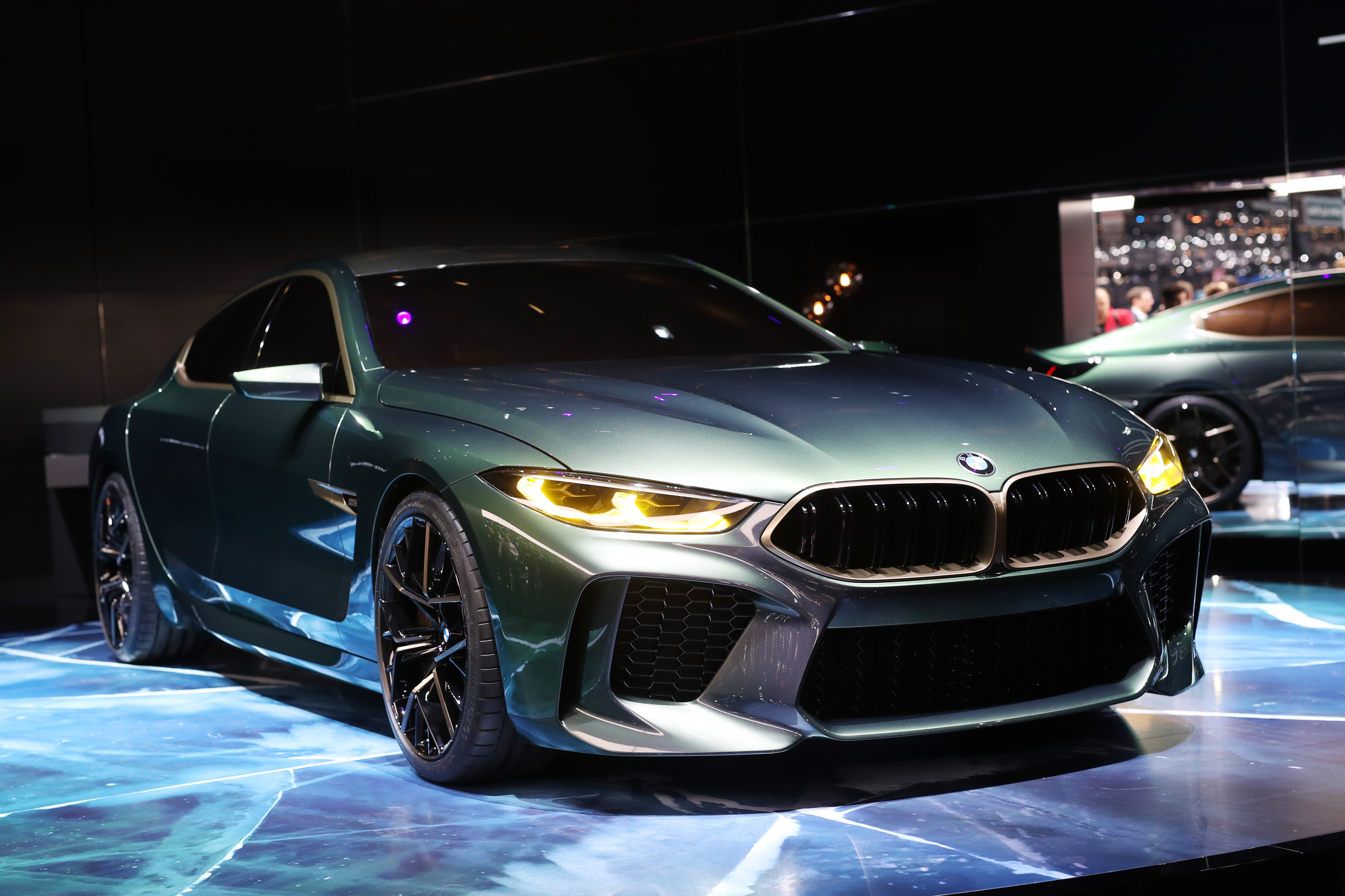 New Bmw Cars In India