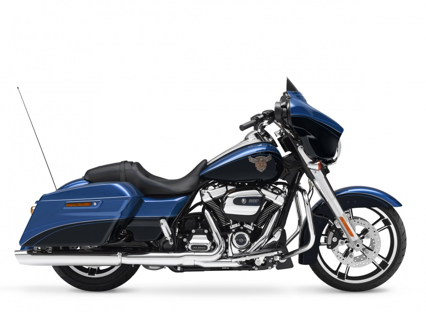 2018 Harley-Davidson Malaysia prices – from RM56k Image #789582