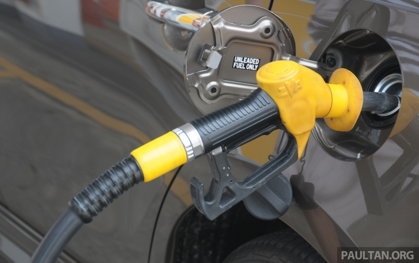 March 2018 week four fuel prices – petrol, diesel up Image #793869