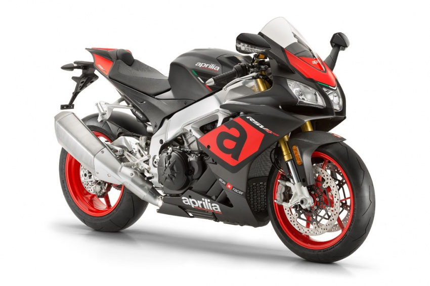 Is Aprilia Malaysia finding a new home in 2019? Image #789466