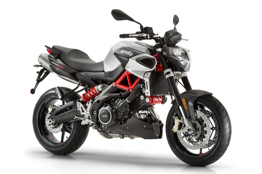 Is Aprilia Malaysia finding a new home in 2019? Image #789468