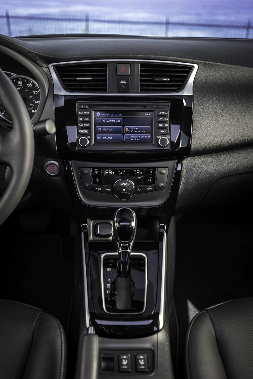 Nissan Sylphy EV diperkenal di Beijing minggu depan Image #806992