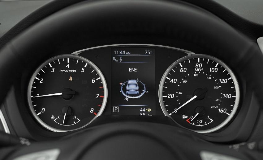 Nissan Sylphy EV diperkenal di Beijing minggu depan Image #806993