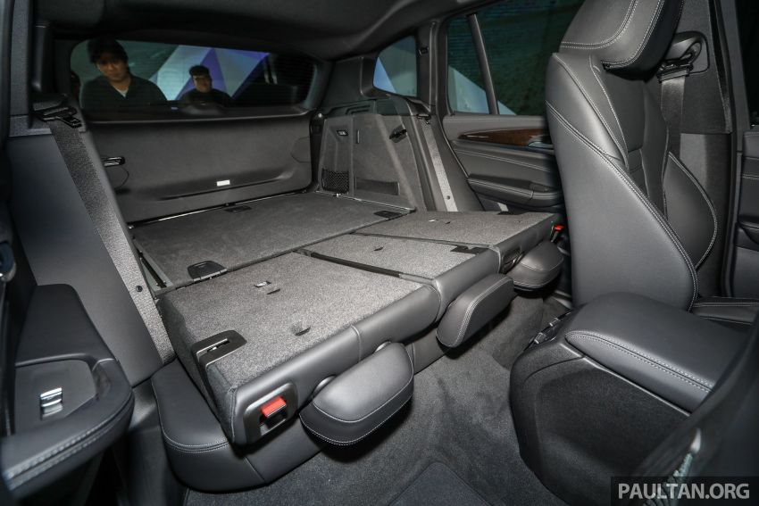 G01 BMW X3 launched in M'sia – 30i Luxury, RM314k Image #809342