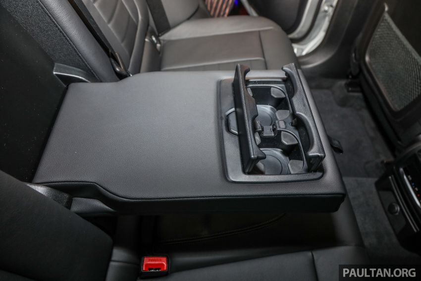 G01 BMW X3 launched in M'sia – 30i Luxury, RM314k Image #809343