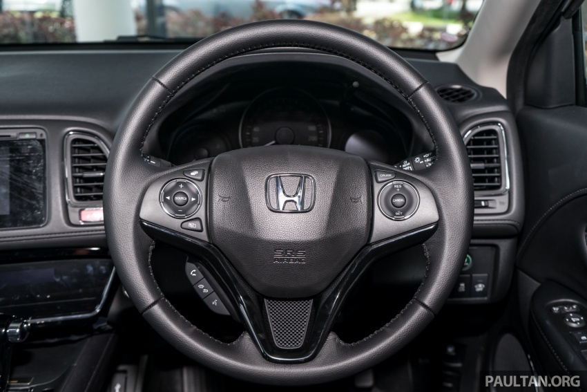GALLERY: 2018 Honda Jazz, City, BR-V and HR-V in new Orchid White Pearl – replaces Taffeta White Image #802830