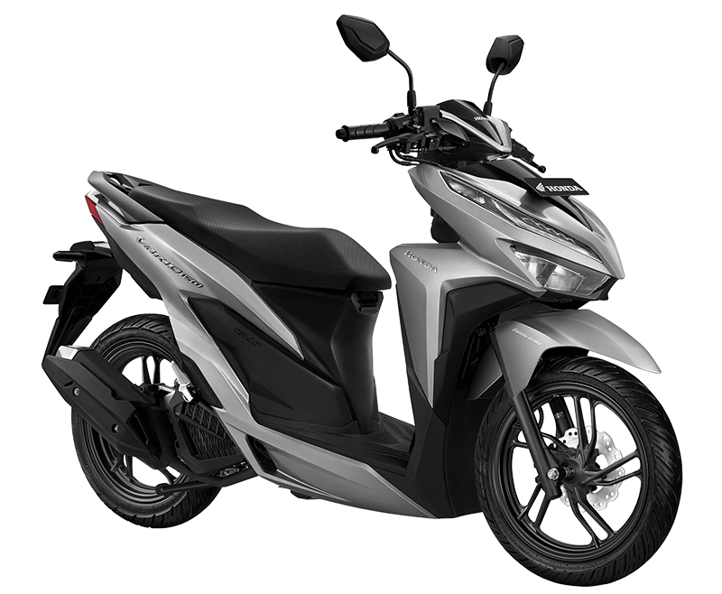 2018 honda vario 150 and 125 scooters in indonesia. Black Bedroom Furniture Sets. Home Design Ideas