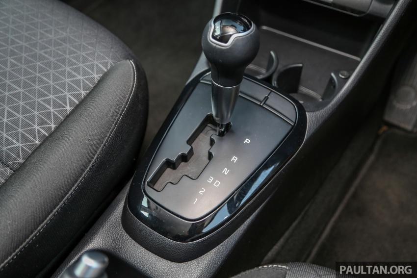 Driven Web Series 2018: Keluarga hatchback di Malaysia – Perodua Myvi vs Proton Iriz vs Kia Picanto! Image #800690