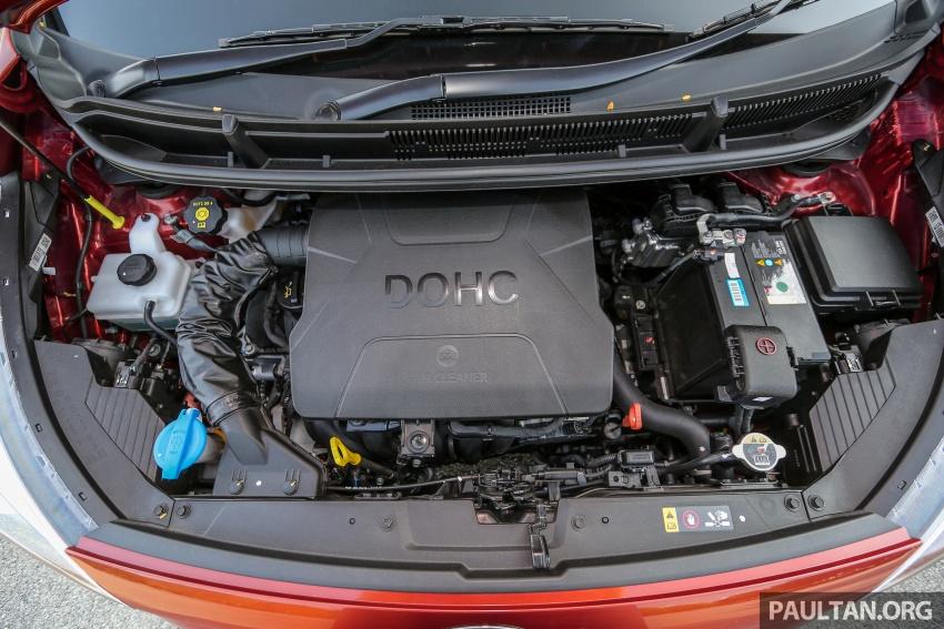 Driven Web Series 2018: Keluarga hatchback di Malaysia – Perodua Myvi vs Proton Iriz vs Kia Picanto! Image #800684