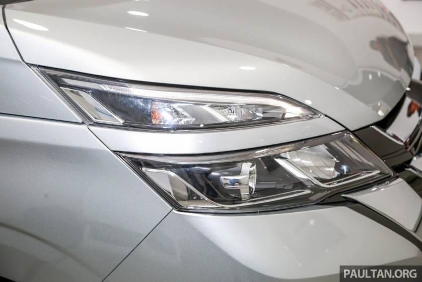2018 Nissan Serena S-Hybrid full specs – Highway Star and Premium Highway Star, from under RM140k est Image #806248
