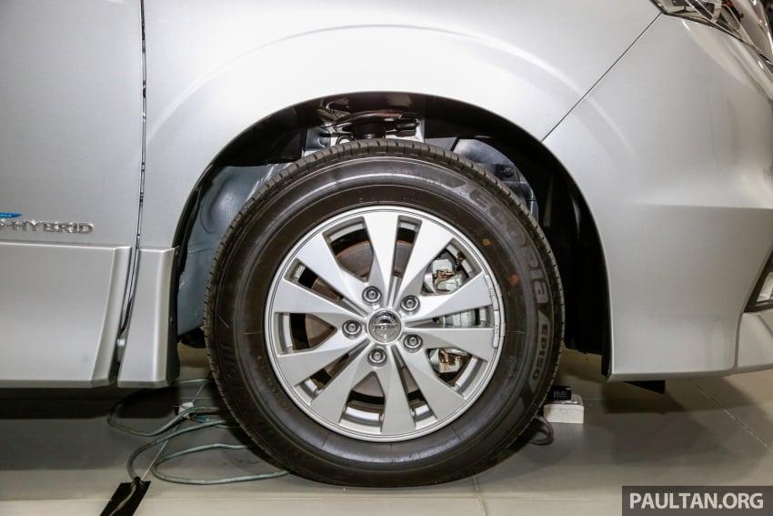 2018 Nissan Serena S-Hybrid full specs – Highway Star and Premium Highway Star, from under RM140k est Image #806255