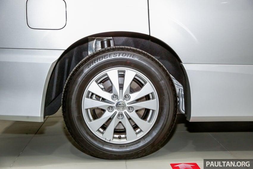 2018 Nissan Serena S-Hybrid full specs – Highway Star and Premium Highway Star, from under RM140k est Image #806257