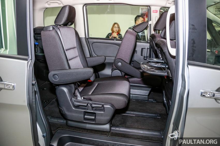 2018 Nissan Serena S-Hybrid full specs – Highway Star and Premium Highway Star, from under RM140k est Image #806302