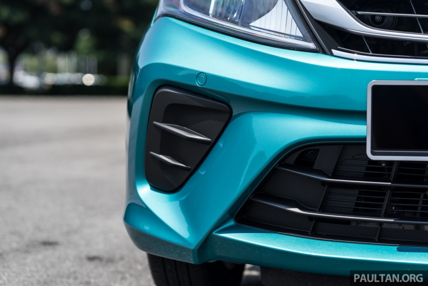 GALLERY: Perodua Myvi 1.3G and 1.3X – why wait? Image #802430