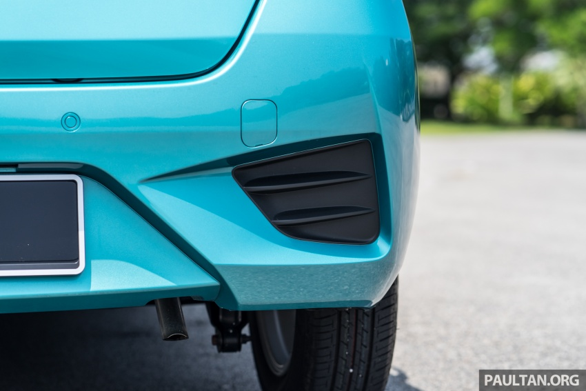 GALLERY: Perodua Myvi 1.3G and 1.3X – why wait? Image #802444