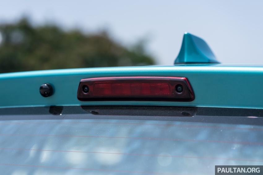GALERI: Perodua Myvi 1.3G dan 1.3 Premium X – senarai spesifikasi tak jauh beza, harga lebih murah Image #803364