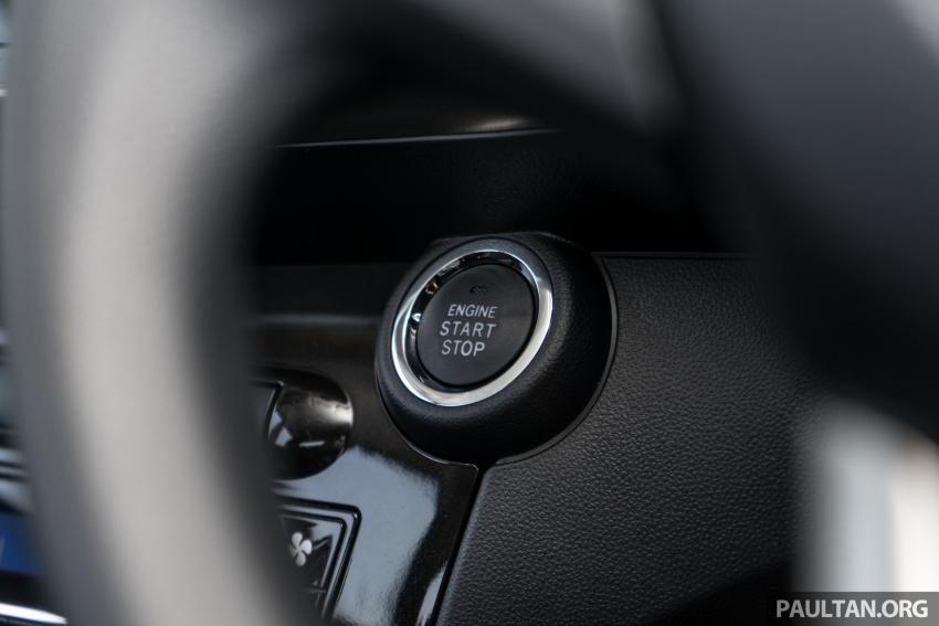 GALERI: Perodua Myvi 1.3G dan 1.3 Premium X – senarai spesifikasi tak jauh beza, harga lebih murah Image #803380