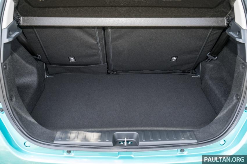 GALERI: Perodua Myvi 1.3G dan 1.3 Premium X – senarai spesifikasi tak jauh beza, harga lebih murah Image #803396