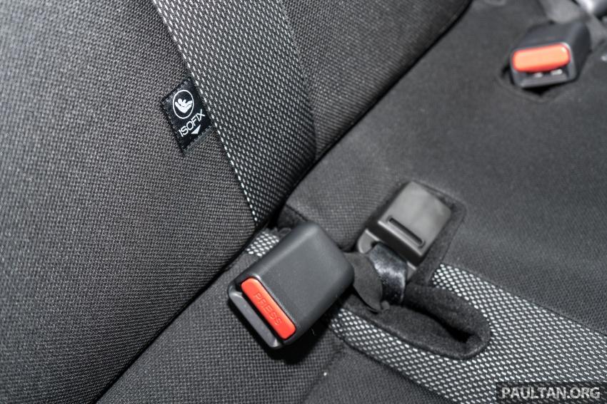 GALERI: Perodua Myvi 1.3G dan 1.3 Premium X – senarai spesifikasi tak jauh beza, harga lebih murah Image #803406
