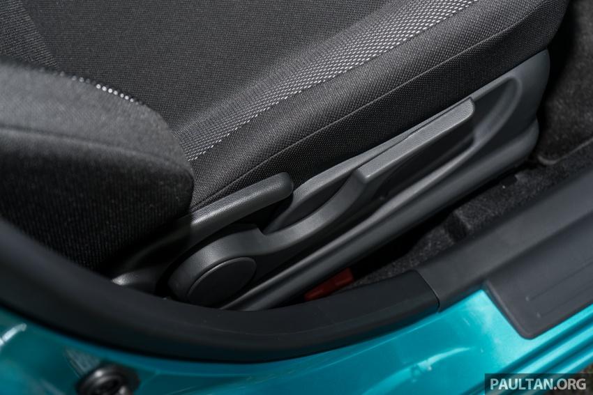 GALERI: Perodua Myvi 1.3G dan 1.3 Premium X – senarai spesifikasi tak jauh beza, harga lebih murah Image #803407
