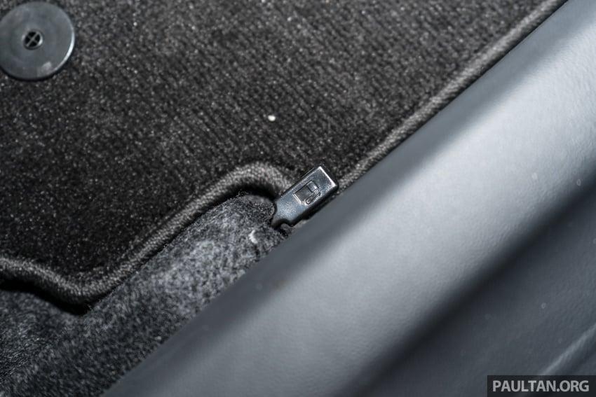 GALERI: Perodua Myvi 1.3G dan 1.3 Premium X – senarai spesifikasi tak jauh beza, harga lebih murah Image #803408