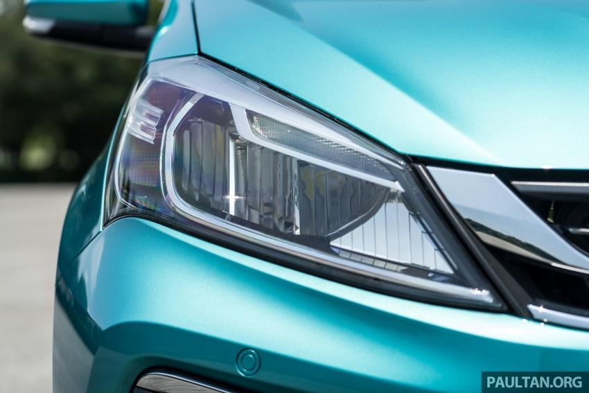 GALERI: Perodua Myvi 1.3G dan 1.3 Premium X – senarai spesifikasi tak jauh beza, harga lebih murah Image #803419